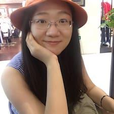 Jianan User Profile