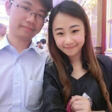 Kanghua User Profile