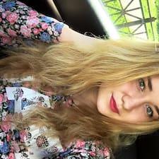 Лилия Brugerprofil