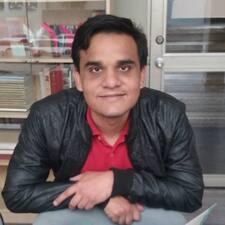Juan Camilo felhasználói profilja