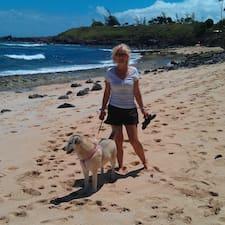 Perfil de usuario de Aloha Marti For Papaouli
