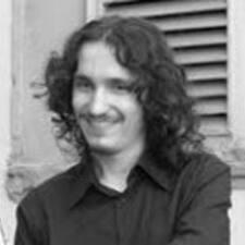 Pierpaolo Brukerprofil