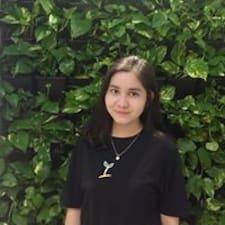 Profil korisnika Thanh Vi