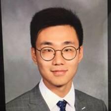Liu felhasználói profilja