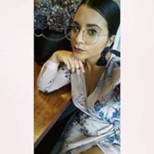 Profil utilisateur de Nafsika