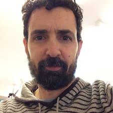 Profil utilisateur de Pau