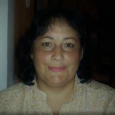 Ana Victoria - Profil Użytkownika
