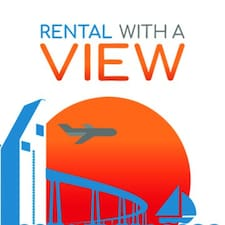 Rental With A View User Profile