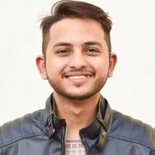 Профіль користувача Sagar