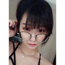 Nutzerprofil von 黎红