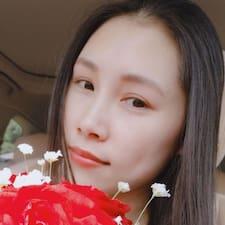 Perfil do utilizador de 俊丽