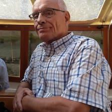 Reinhard Brugerprofil
