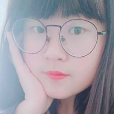 马芝香 User Profile