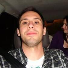 José Paolo felhasználói profilja