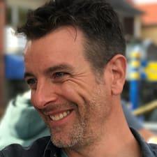 Maik - Uživatelský profil