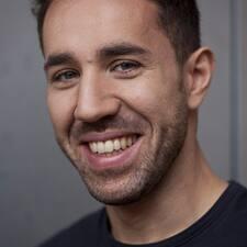 Sergio Brugerprofil