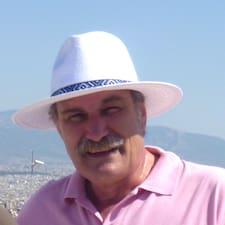 Adolfo Brugerprofil