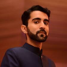 Muneeb felhasználói profilja