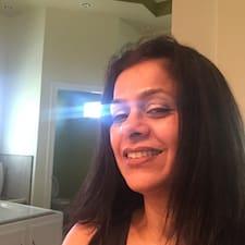Sheela User Profile