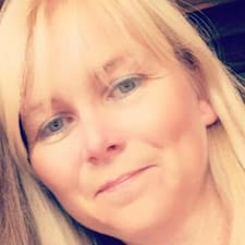 Gail - Uživatelský profil