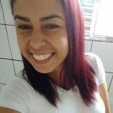 Profil korisnika Camila Beatriz
