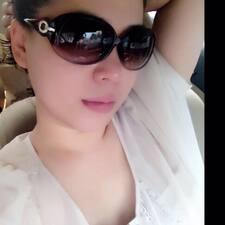 扈晓玲 felhasználói profilja