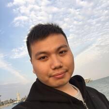 国平 felhasználói profilja