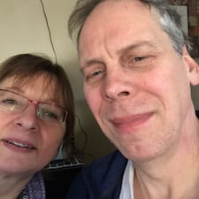 June & Rich User Profile