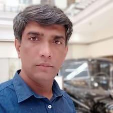 Profil korisnika Zafar