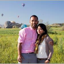 Swati And Kumar