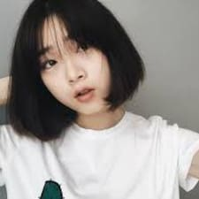 Kim - Uživatelský profil