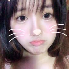 素馨 User Profile