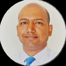 Profil korisnika Maneesh