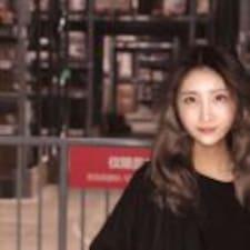 Nutzerprofil von 恬如