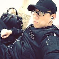 小曼 Profile ng User