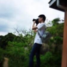 Ronli felhasználói profilja