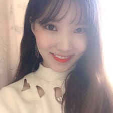 Gebruikersprofiel Ji Yeon