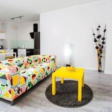 Gebruikersprofiel Warsaw Night Apartments