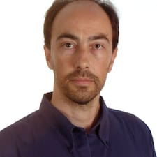 Ricardo Alberto User Profile