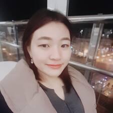 Eungyu Brukerprofil