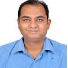 Raghavan User Profile