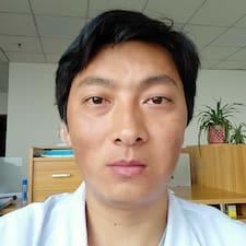 鹏飞 User Profile