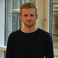 Profilo utente di Marius