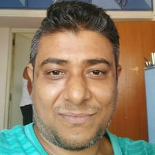 Surajit User Profile