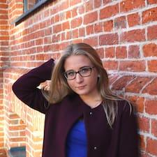 Аннет User Profile