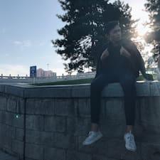 羽峰 Brugerprofil