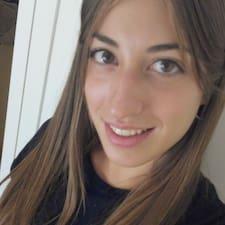 Nutzerprofil von Alicia