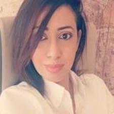 Rawan User Profile