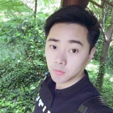 赵华俊 User Profile