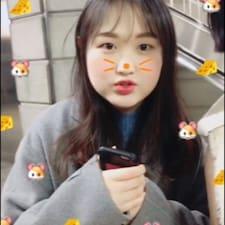 Jeong - Profil Użytkownika
